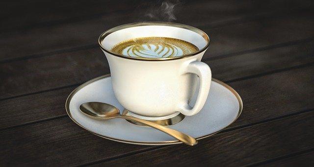 看完咖啡熱量表後還喜歡喝摩卡、拿鐵嗎?